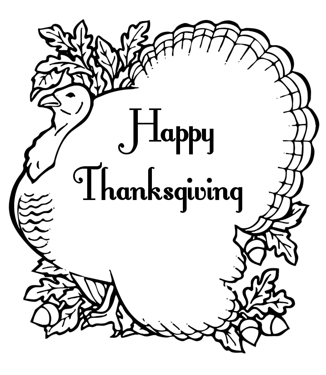 Free black and white clipart for happy thanksgiving black and white Turkey black and white turkey black and white thanksgiving turkey ... black and white