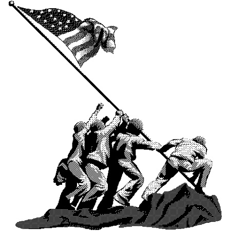 Best pictures download clip. Free black and white clipart for memorial day sunday