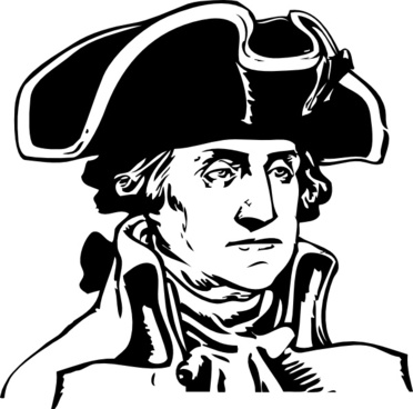 Free black and white clipart george washington boat illustration free stock St george and the dragon clip art free vector download (220,220 Free ... free stock