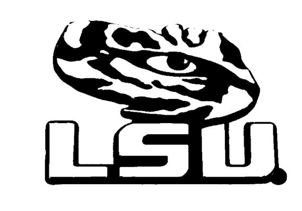 Free black and white clipart lsu tigers picture freeuse stock Lsu Tiger Clip Art At Clker Com Vector Online Royalty Beautiful ... picture freeuse stock