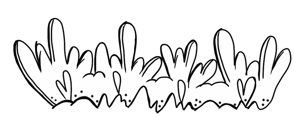 Free black and white clipart of bush svg transparent library Free Bush Clipart Black And White, Download Free Clip Art, Free Clip ... svg transparent library