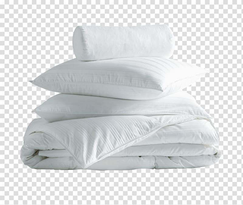 White comforter clipart jpg library White bedding set, Pillow Bed Sheets Linens Duvet Bedding ... jpg library