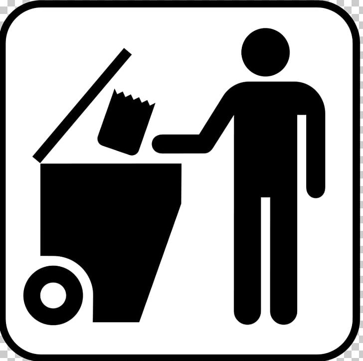 Waste management clipart free