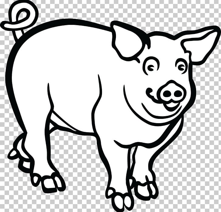 Free black and white clipart of wild boars banner transparent stock Wild Boar Line Art Drawing PNG, Clipart, Animals, Art, Black, Black ... banner transparent stock