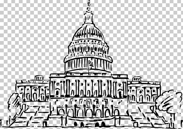 Free black and white clipart washington state illustration banner stock United States Capitol California State Capitol Washington State ... banner stock