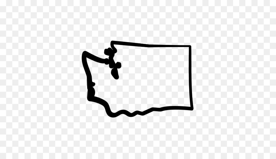 Free black and white clipart washington state illustration clip art royalty free download Map Cartoon png download - 512*512 - Free Transparent Map png Download. clip art royalty free download