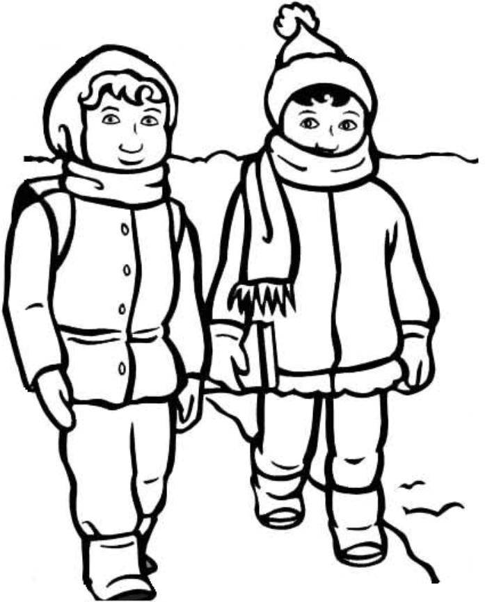 Free black and white clipart winter scarf. Clothes download best