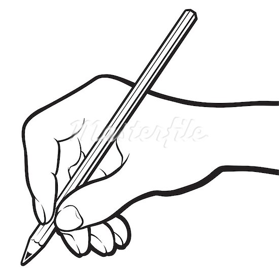 Free black and white clipart writing png transparent download Writing Clipart Black And White | Free download best Writing Clipart ... png transparent download