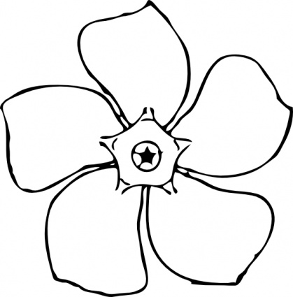 Free black and white floral clip art picture freeuse library Free Floral Clipart | Free Download Clip Art | Free Clip Art | on ... picture freeuse library