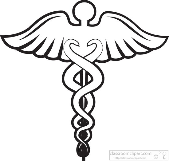 Free black and white medical clip art png royalty free Free medical clip art doctors free clipart images image - Clipartix png royalty free