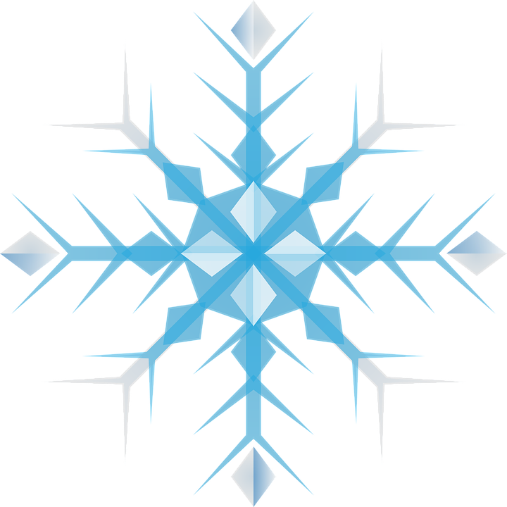 Snowflake clipart t clip art library stock Collection of Animated Snowflake Clipart | Buy any image and use it ... clip art library stock