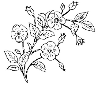 Free black & white flower clipart svg free download Free Flower Images Black And White, Download Free Clip Art, Free ... svg free download