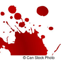 Free blood stain clipart jpg black and white stock Blood Stain Clipart - Clipart Kid jpg black and white stock