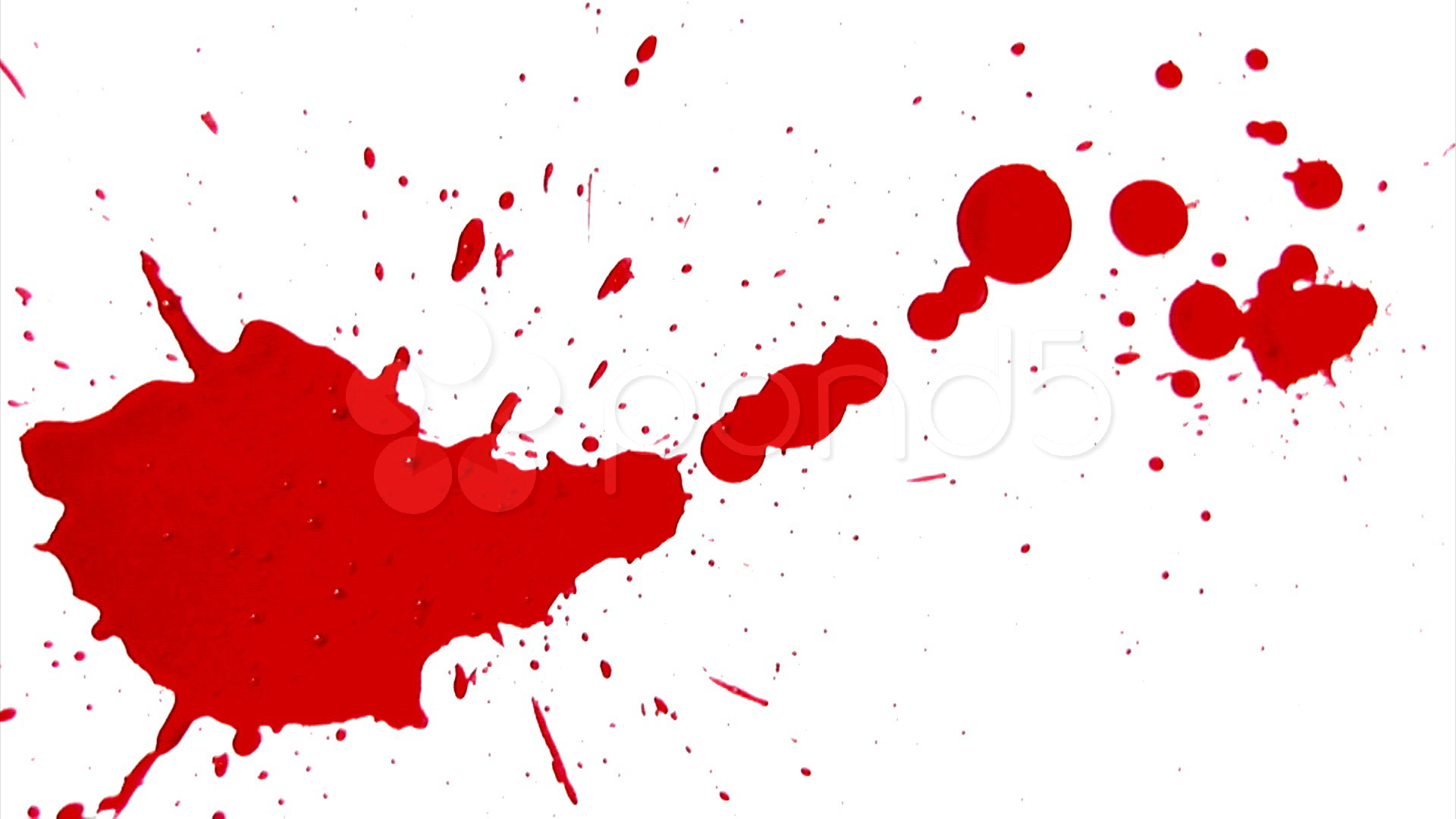 Free blood stain clipart free stock Blood splatter clipart - ClipartFest free stock