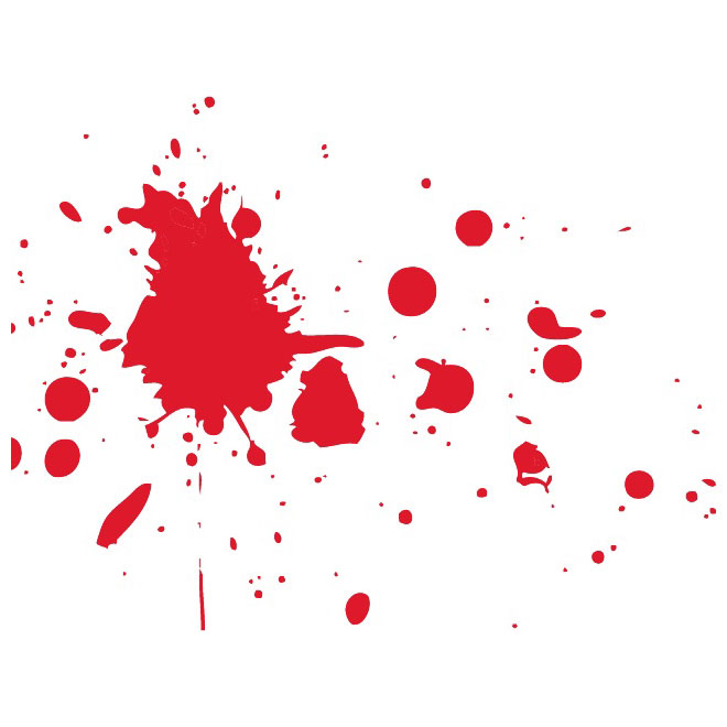 Free blood stain clipart clipart freeuse stock Free blood stain clipart - ClipartFest clipart freeuse stock