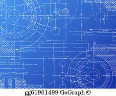 Clip art royalty gograph. Free blueprint clipart