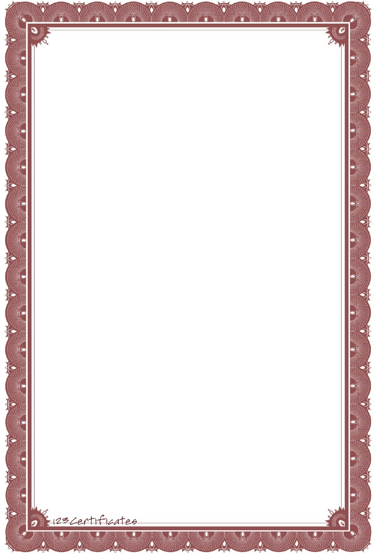 Free borders to download png library stock Free certificate borders to download, certificate templates for ... png library stock