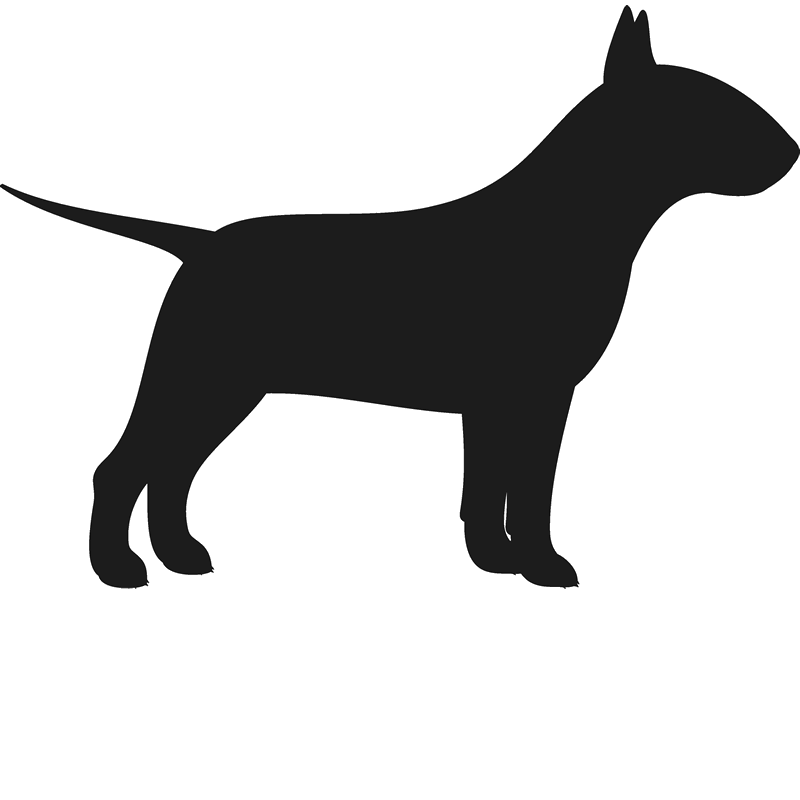 Free boston terrier with crown clipart vector royalty free library Terrier Silhouette at GetDrawings.com | Free for personal use ... vector royalty free library