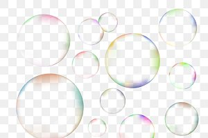 Free bubble overlay clipart picture transparent stock Soap bubbles Photos, Graphics, Fonts, Themes, Templates ~ Creative ... picture transparent stock