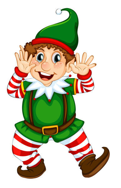 Free buddy the elf clipart. Images gallery for download