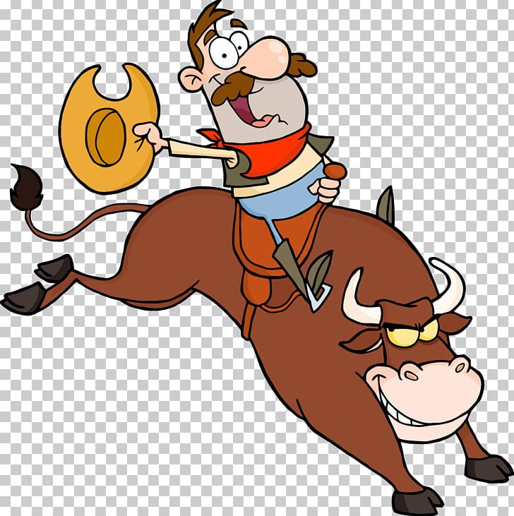 Free bull riding clipart. Rodeo png art artwork