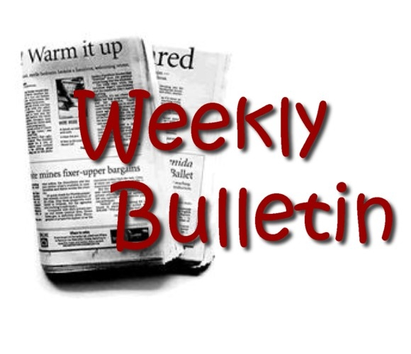 Free bulletin clipart svg black and white stock 87+ Church Bulletin Clip Art | ClipartLook svg black and white stock