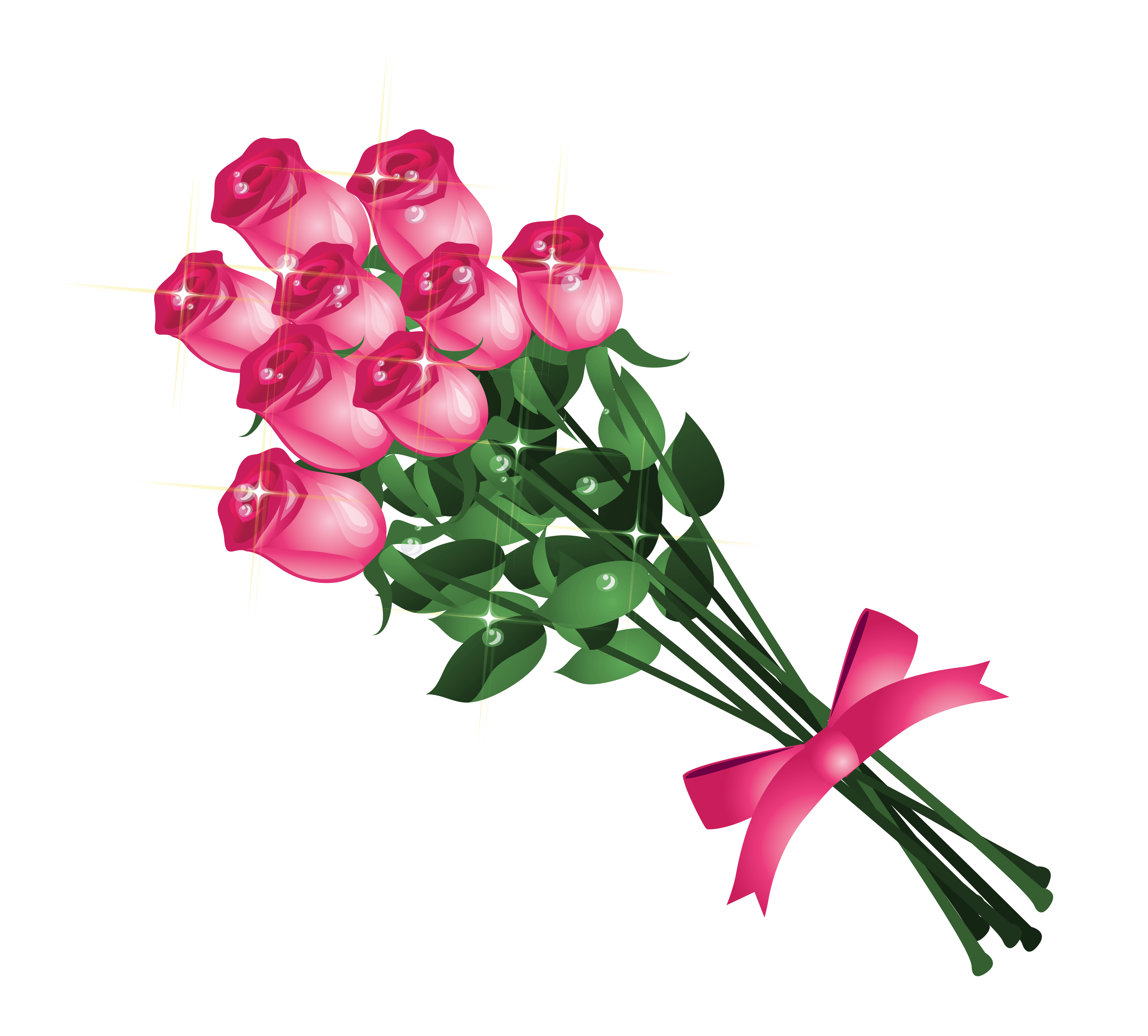Flower bouquet clipart no background image royalty free library Bouquet Of Flowers Clipart & Bouquet Of Flowers Clip Art Images ... image royalty free library