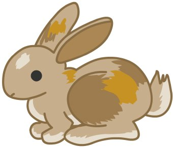 Free bunny clipart images clip art freeuse library Free Bunny Cliparts, Download Free Clip Art, Free Clip Art on ... clip art freeuse library