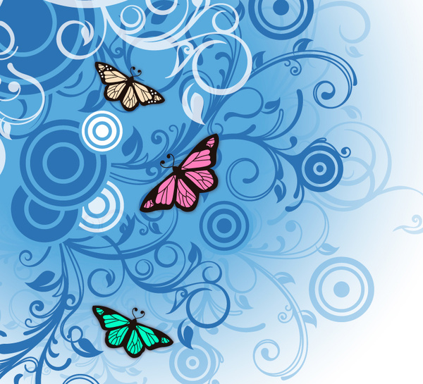 Free butterfly clipart for commercial use jpg free library Blue butterfly clipart free vector download (10,452 Free vector ... jpg free library