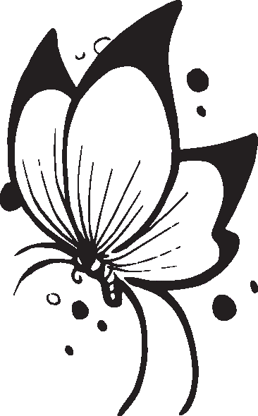 Free butterfly clipart png vector download Free butterfly clipart png - ClipartFest vector download