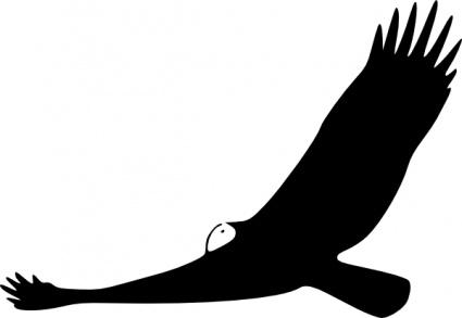 Free buzzard clipart vector black and white Free Buzzard Clipart, Download Free Clip Art, Free Clip Art on ... vector black and white