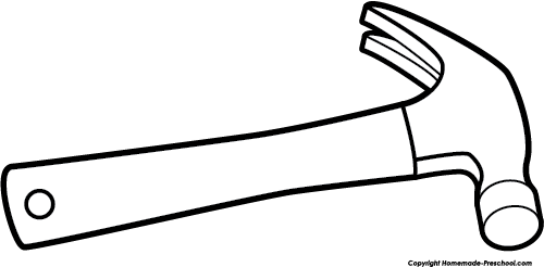Free b&w clipart gavel clipart black and white download Gavel clipart free clipartandscrap - Cliparting.com clipart black and white download