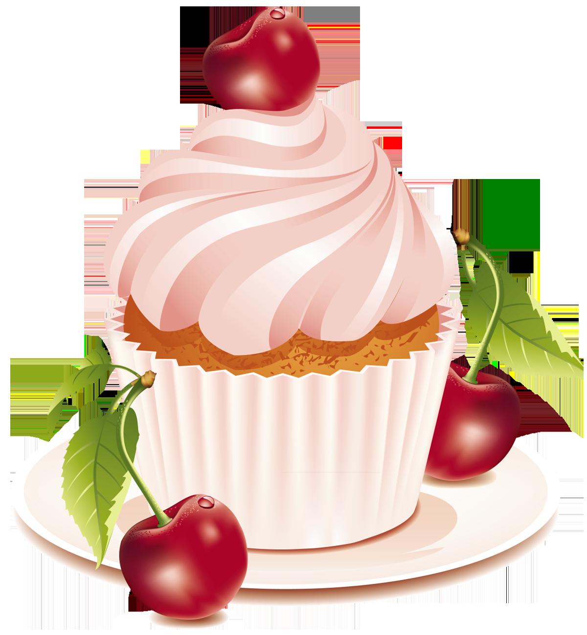 Christmas cake clipart jpg black and white Free cake clip art 2 - Clipartix jpg black and white