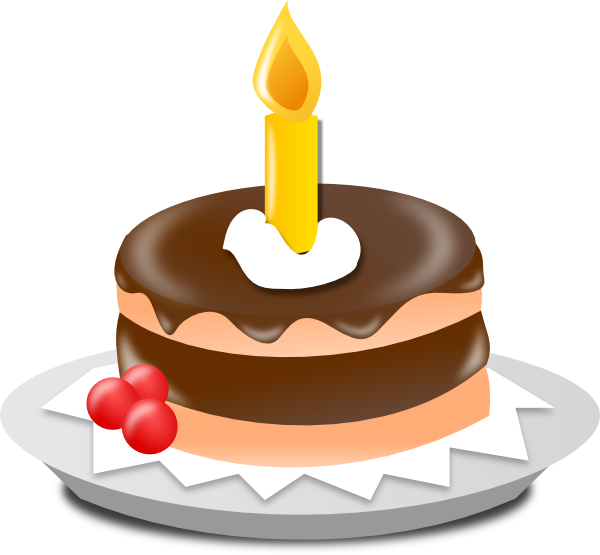 Free cake clip art clip free library Birthday Cake Clip Art Vector Online Royalty Free Public   labels ... clip free library