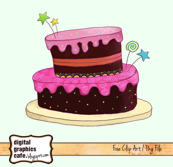 Free cake clipart images clipart library download Cake Clip Art Microsoft | Clipart Panda - Free Clipart Images clipart library download