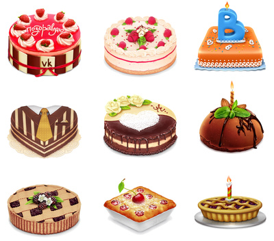 Free cake clipart images clip art royalty free Cakes Clipart & Cakes Clip Art Images - ClipartALL.com clip art royalty free