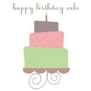 Free cake clipart images clip art royalty free download Free download happy birthday cake clipart - ClipartFox clip art royalty free download