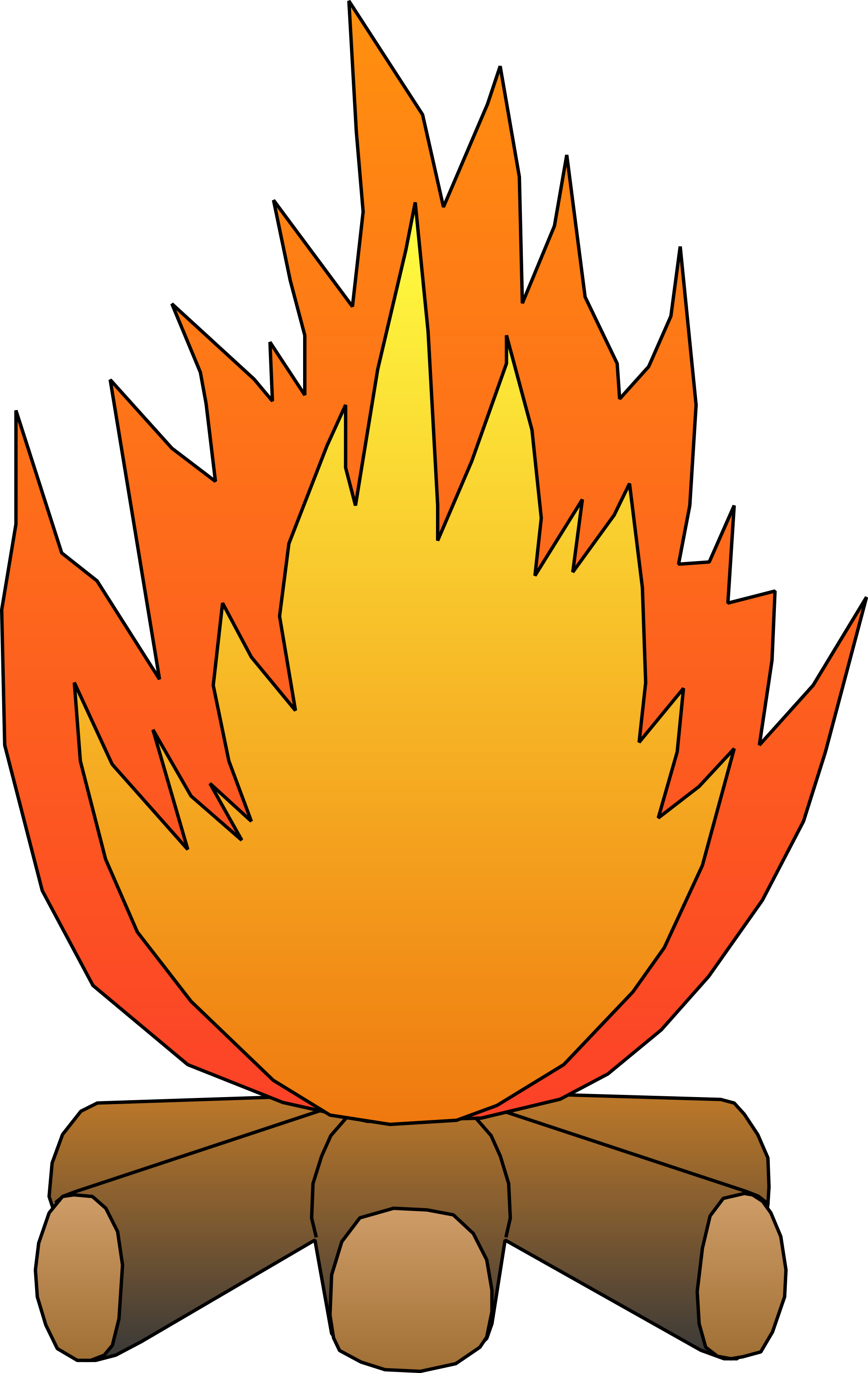 Free campfire clipart image royalty free library Free Campfire Cliparts, Download Free Clip Art, Free Clip Art on ... image royalty free library