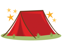 Free camping clipart png picture library stock Free Camping Clipart Images   www.thelockinmovie.com picture library stock