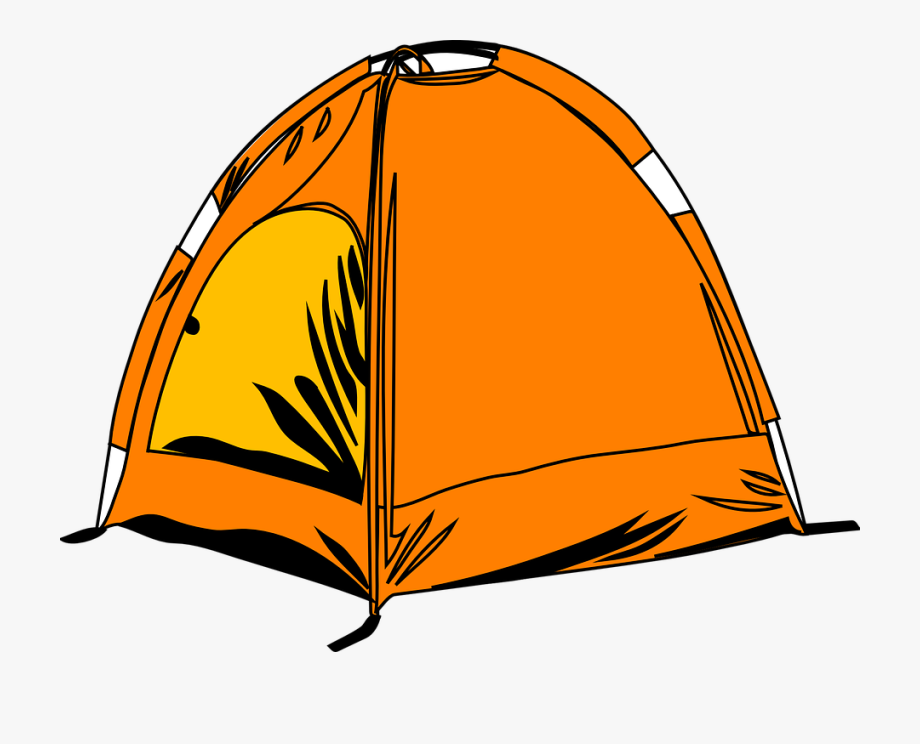 Free camping clipart png clipart download Camp Clipart Transparent - Camping Tent Cartoon #93523 - Free ... clipart download