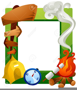 Free camping clipart png picture freeuse Free Kids Camping Clipart   Free Images at Clker.com - vector clip ... picture freeuse