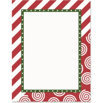 Free candy cane border clipart graphic transparent Free Free Candy Cane Border, Download Free Clip Art, Free Clip Art ... graphic transparent