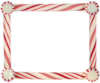 Free candy cane border clipart vector freeuse stock Free candy cane border clipart - Cliparting.com vector freeuse stock