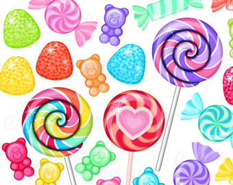 Free candy clipart clip download Candy Clip Art Free | Clipart Panda - Free Clipart Images clip download