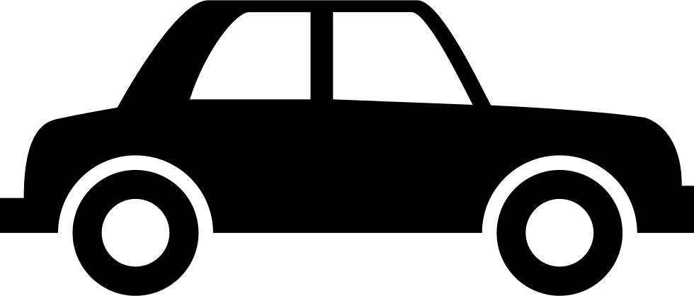 Free car silhouette clipart png free library Classic car Sports car Silhouette - car png download - 980*418 ... png free library