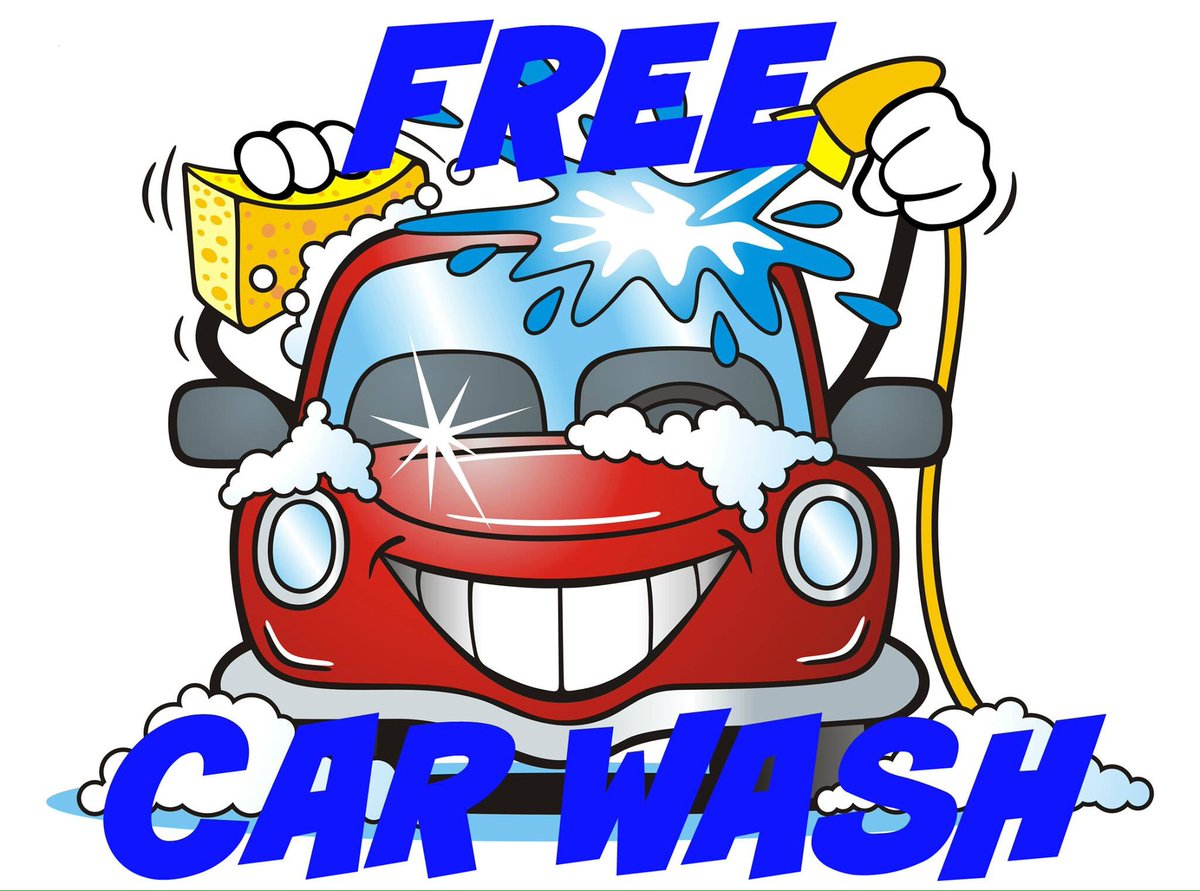 Free car wash pictures clipart banner royalty free stock Free Car Wash Images | Free download best Free Car Wash Images on ... banner royalty free stock