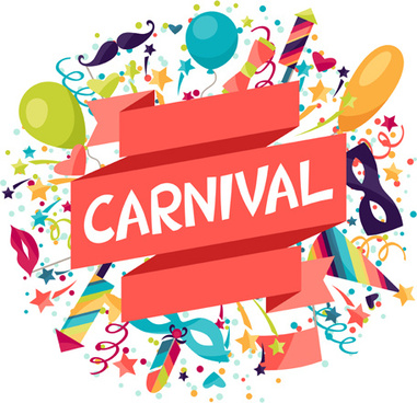 Free carnival clipart images. Clip art vector download
