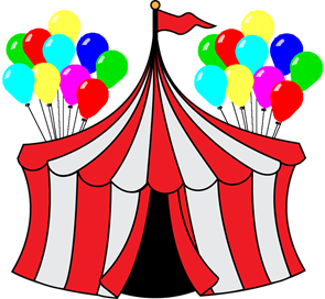 Free carnival clipart images. Cliparts download clip art