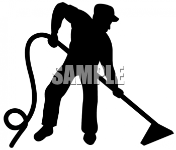Free carpet cleaning clipart. Logos art cleaner royalty