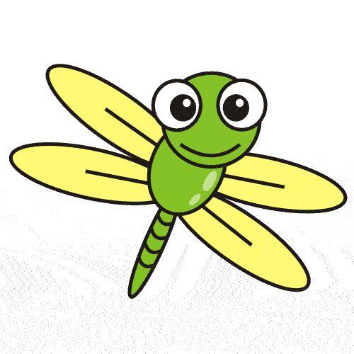 Free cartoon bug clipart image transparent stock Insect Clipart Free Camping Insects Image #35189 - Free Clipart image transparent stock